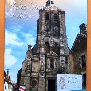 Brochure église 509